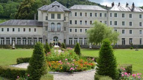 Mariage de Marion et Mickael - Château