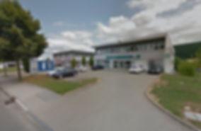 GoogleMaps Dr Bourezane