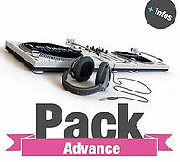 Pack Advance