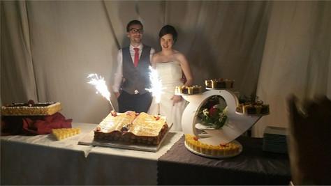 Mariage de Sylvette et Jean-Baptiste