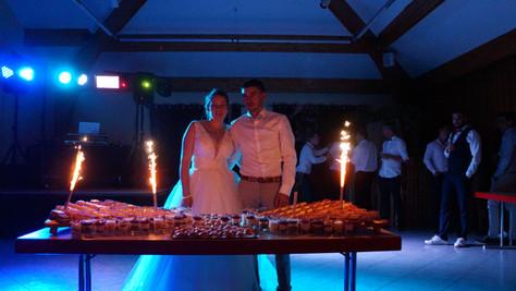 Mariage de Marie et Simon - Rivière Drugeon (Pontarlier)