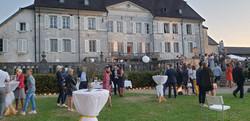 Chateau de Montalembert