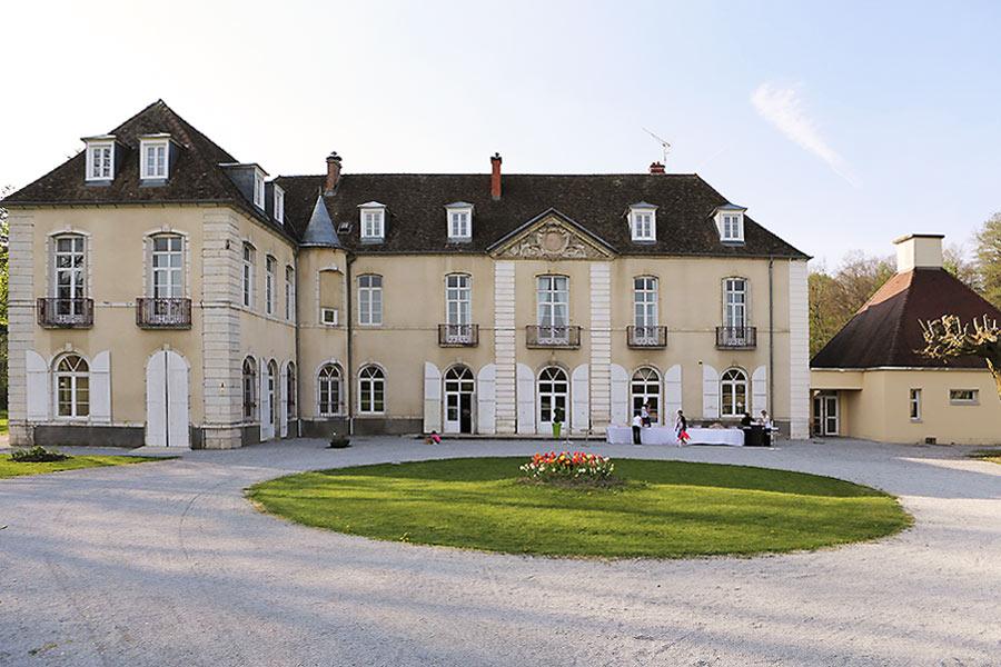 Château de Loulans-Verchamp