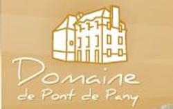Domaine de Pont de pany - Dijon