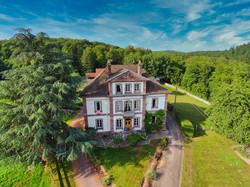 Château des Grands Bois