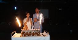 Mariage de Marine et Thomas -