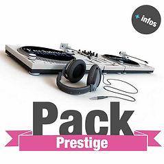Pack Prestige