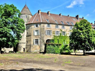 Chateau de Frasne