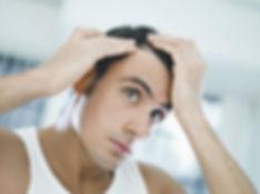 Dr Bourezane Greffe de cheveux