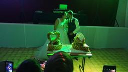 Mariage de Marina et Ben - Sancey