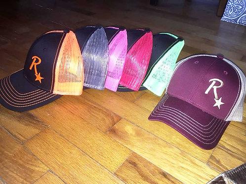 RSR Hats & Visors