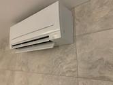Mitsi wall mounted unit
