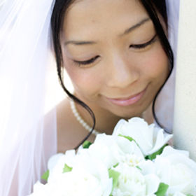 結婚写真 白馬 ロケーション撮影