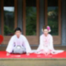 結婚写真 フォーマル撮影 ロケーション撮影 白馬