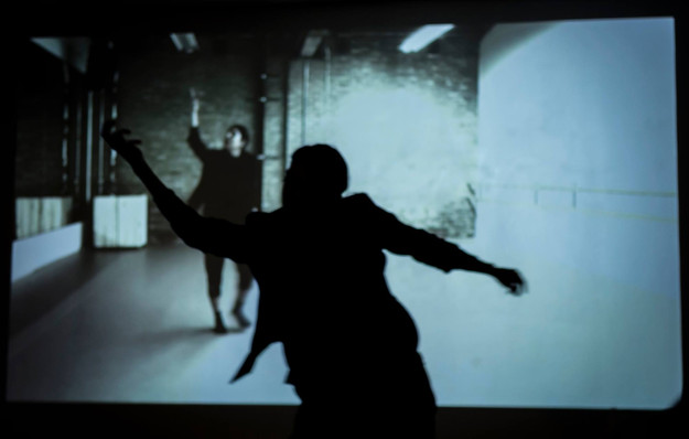 Exposition on Repression (2016)