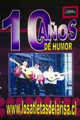 10 Años de Humor
