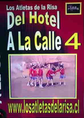 Del Hotel a la Calle IV