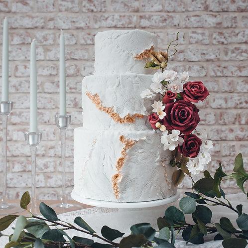 Wedding Cake (Deposit)