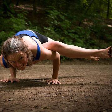 Untamed Yoga