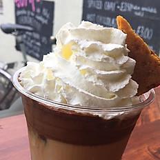 Deluxe Nitro-Dalgona Coffee