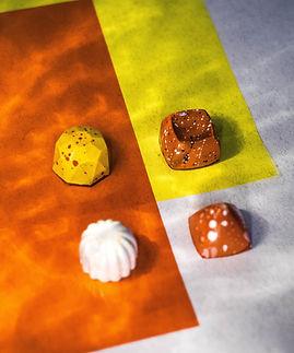 Designed Chocolate