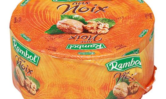 Rambol met noten