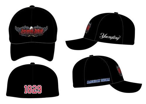American Dream Tour Caps