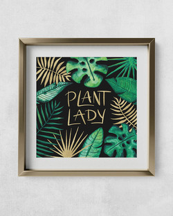 PlantLady-GoldMetalFrame-Square-1000px