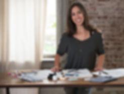 Ashlee Nobel, freelance graphic designer, illustrator and photographer.