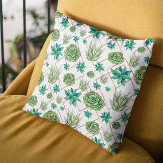 throw-pillow-mockup-lying-over-a-modern-