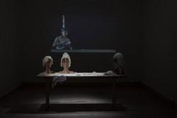 Lavergne_Fanny_Coulisses II_Sculpture