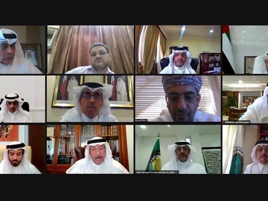 المركز العربي للتدريب التربوي يشارك في الدورة 87للمجلس التنفيذي لمكتب التربية العربي لدول الخليج