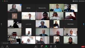 برنامج جديد للمركز العربي للتدريب في مجال