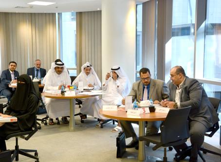 المركز العربي للتدريب يختتم أربعة برامج تدريبية جديدة