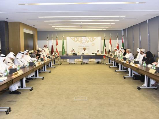 المركز العربي للتدريب التربوي يشارك في الدورة 84 للمجلس التنفيذي لمكتب التربية العربي لدول الخليج