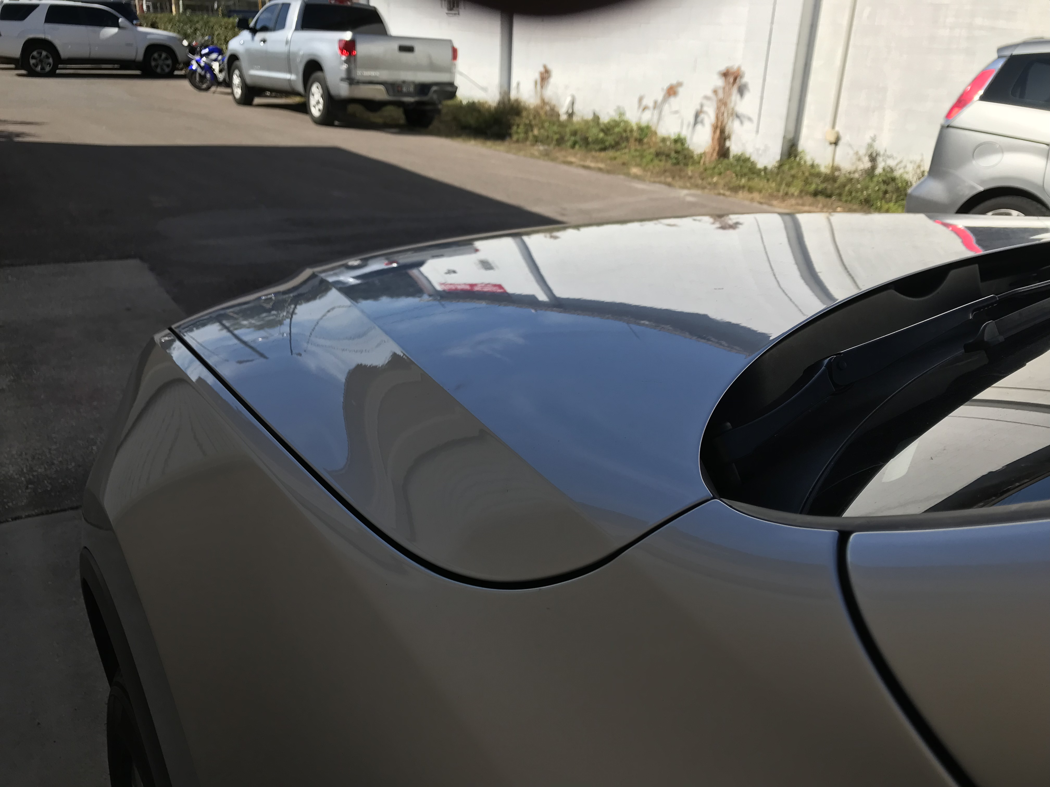VW Fixed