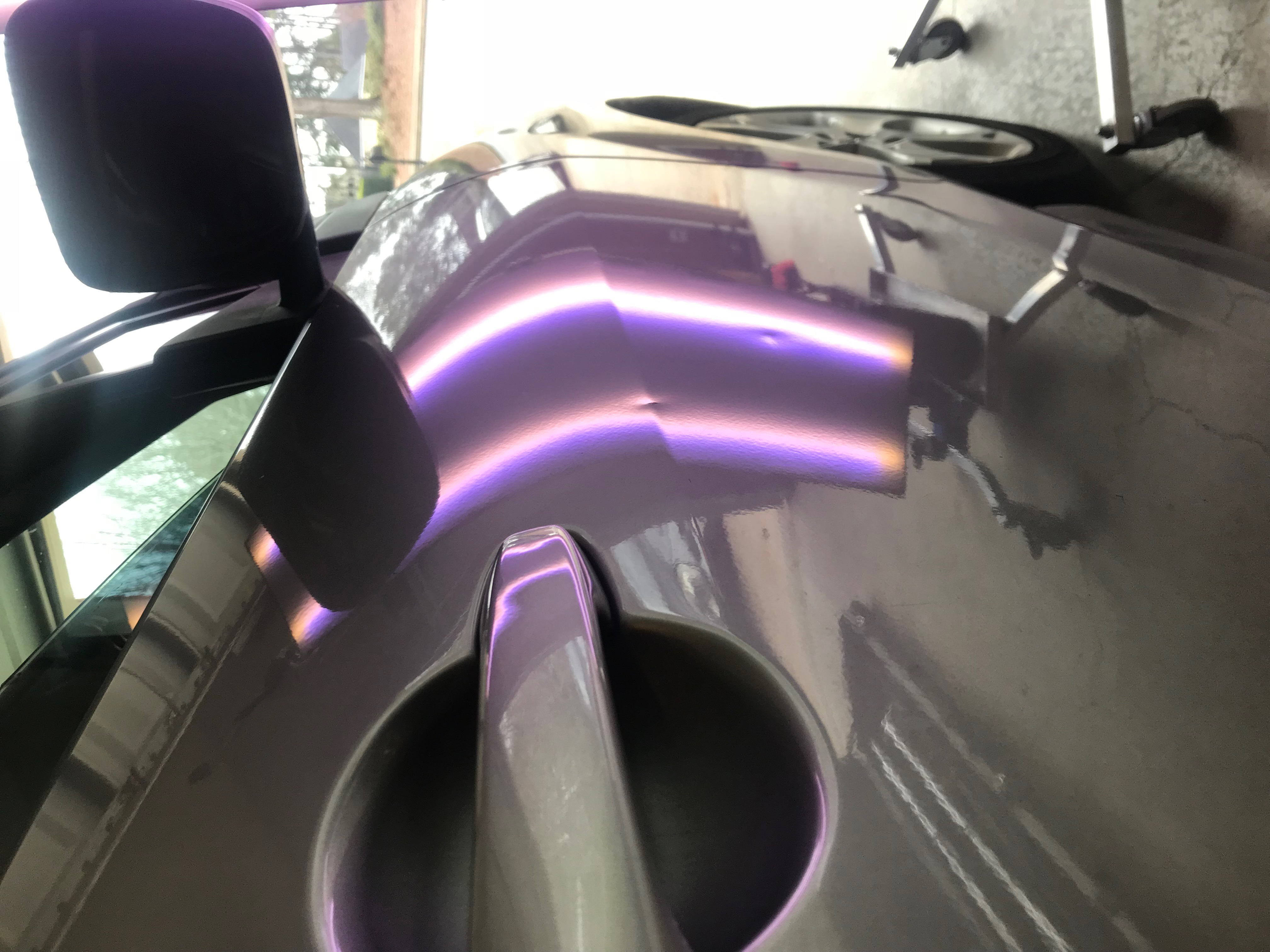 Mazda Dent