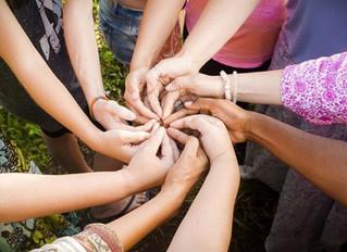 Cercle de femmes du 18 décembre de 19h30 à 21h30 sur le thème de la femme mère universelle!