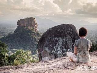 De retour du Sri Lanka...Bientôt une nouvelle vidéo !!