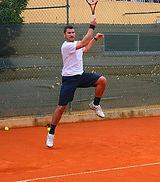 preparação física ténis