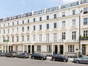 What the future holds for the Prime Central London property market in 2021