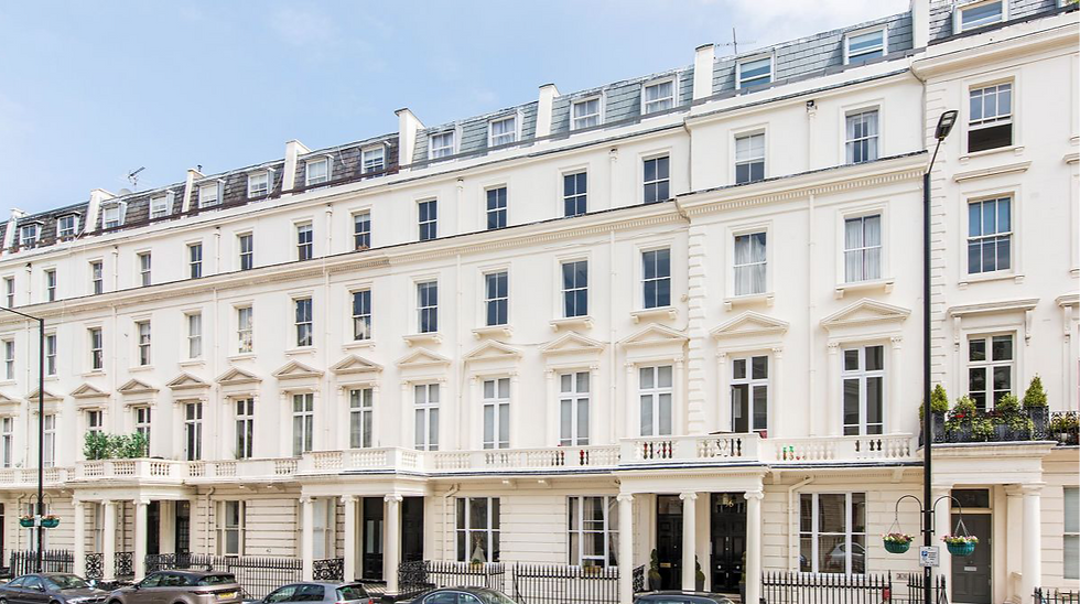 The Collaborative London Randolph Avenue