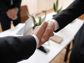 3 stages of negotiation we use to find the best PCL property to develop