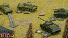 Initiation au Wargame avec TANKS !