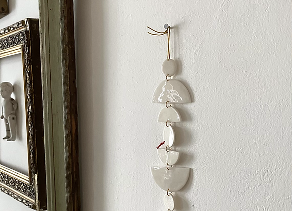 Wall hanging Moonphases