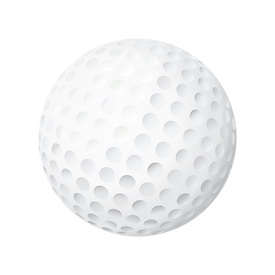 —Pngtree—the_isolated_golf_ball_flat