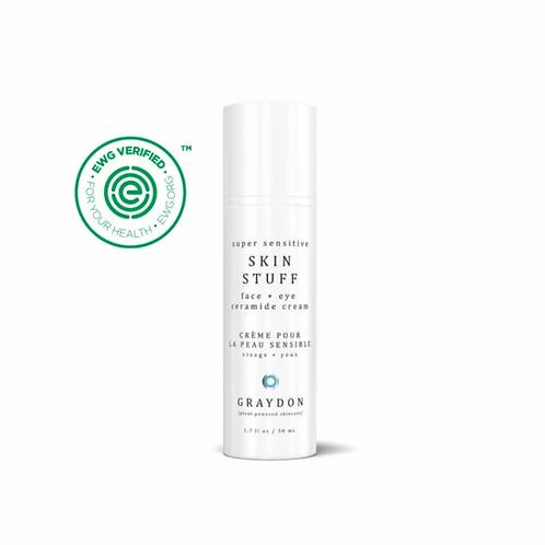 Super Sensitive Skin Stuff Face + Eye Cream