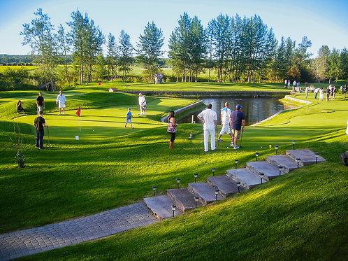 Individual Child Golf Pass