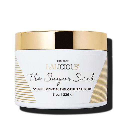 The Sugar Scrub