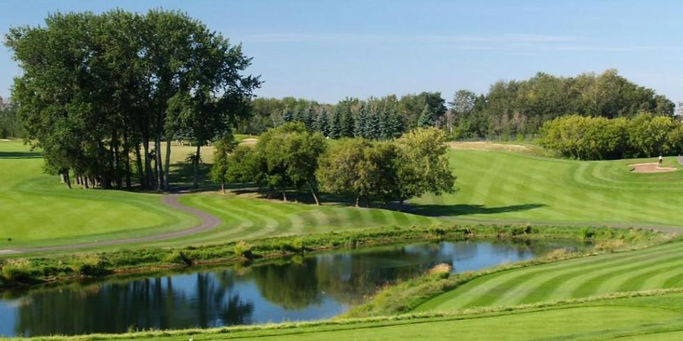 2021 Charity Golf Tournament